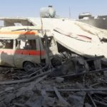 SEMA condemns attacks on hospitals and health workers in Idlib, 29th September, 2017