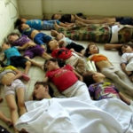 On the fifth anniversary of the Sarin massacre